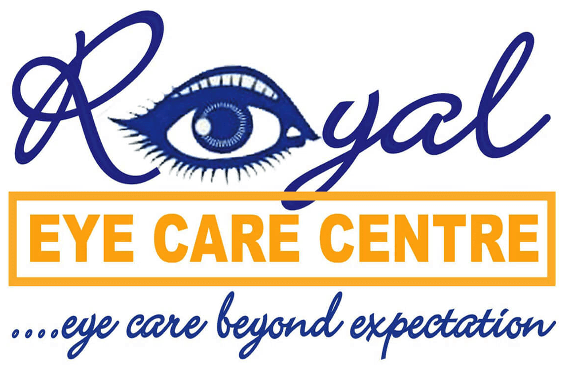 Royal Eye Care Logo